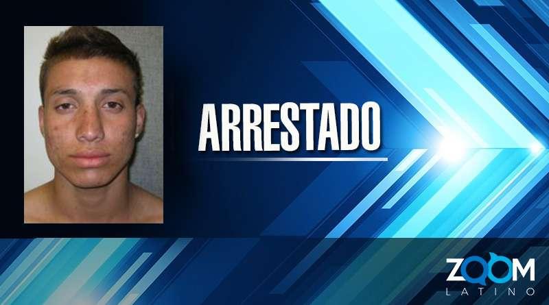 Arrestan a Latino por atracos en el Condado Montgomery, MD.