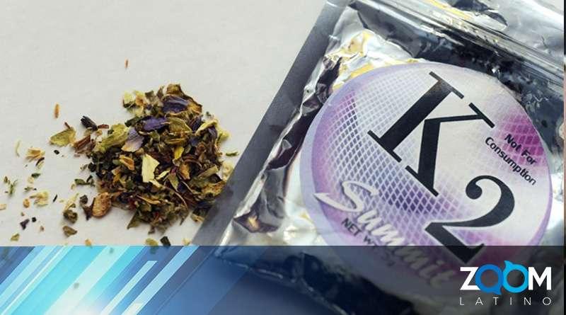 Alertan sobre nueva versión de potente droga sintética en las calles de DC.