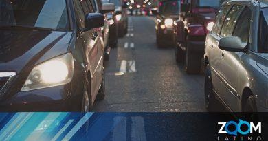¡Prepárese para un fin de semana muy ocupado en las carreteras!