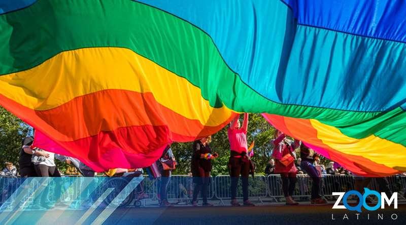 Una proclamación conmemorando el Dia de la Visibilidad de personas de Transgénero