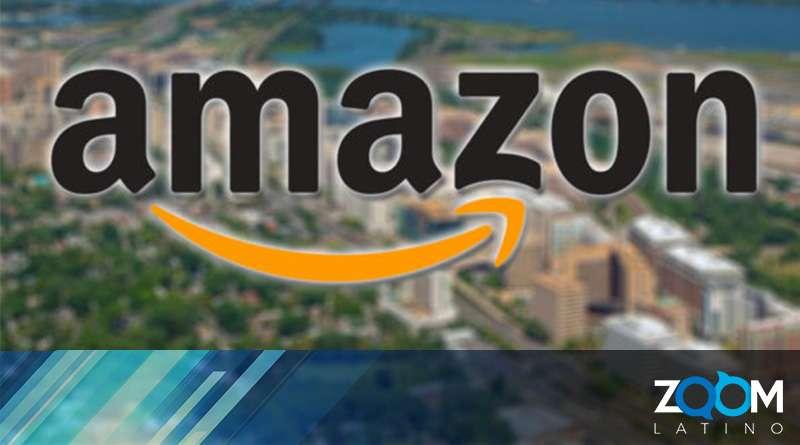 Amazon donará $3 millones para viviendas asequibles cerca de sus nuevas oficinas en Arlington .