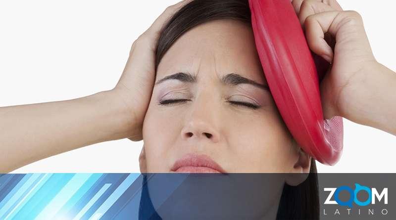 ¿Sabes de qué te viene ese dolor de cabeza?