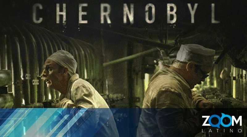 Rusia acusa a EE.UU de manipular lo ocurrido en chernobyl.