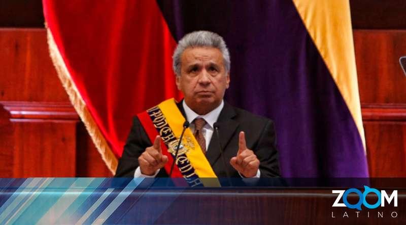 Ecuador impondría visa a venezolanos.
