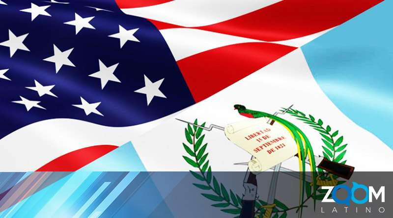 Guatemala negocia plan para frenar migración hacia Estados Unidos.
