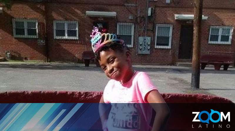 Acusados 10 hombres y 1 mujer por asesinato de una niña de 10 años.