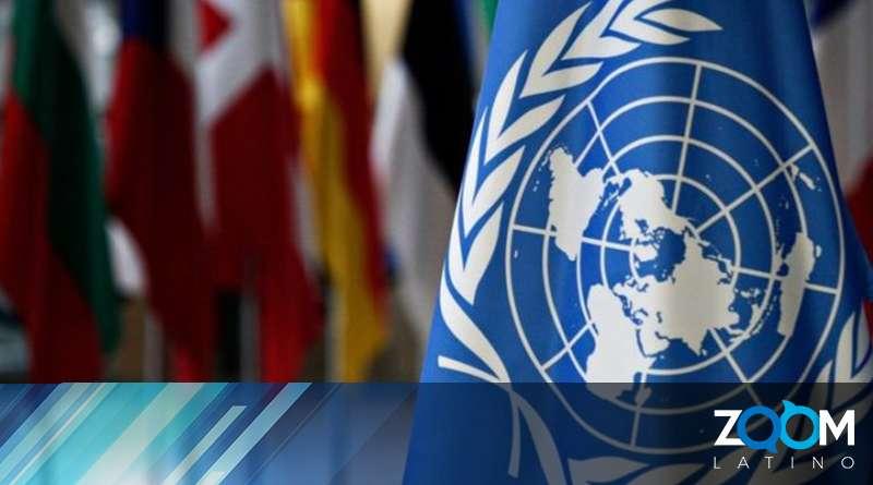 En suelo venezolano representante de la ONU para los Derechos Humanos.