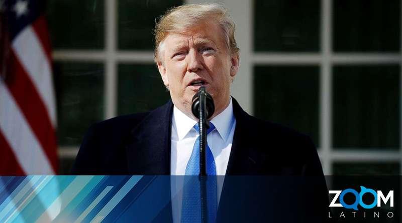 Trump quiere llevarse el mérito de la expansión más larga en los EE.UU.