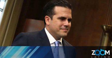 Ricardo Roselló: una gran parte de la población está descontenta y lo reconozco.