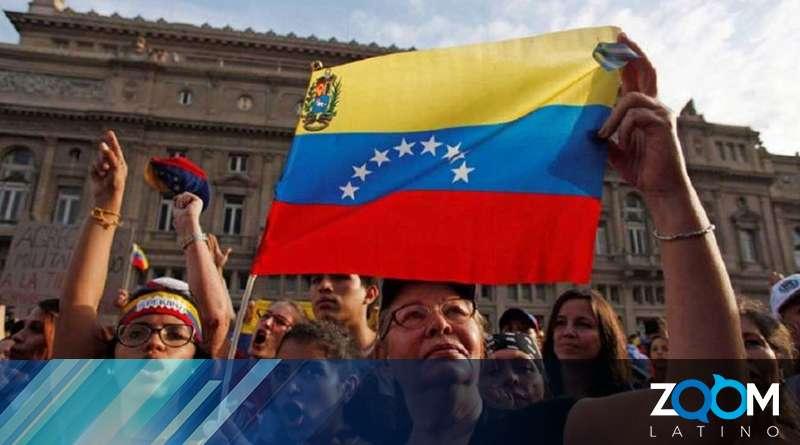 Senado bloquea voto sobre estatus protegido para venezolanos