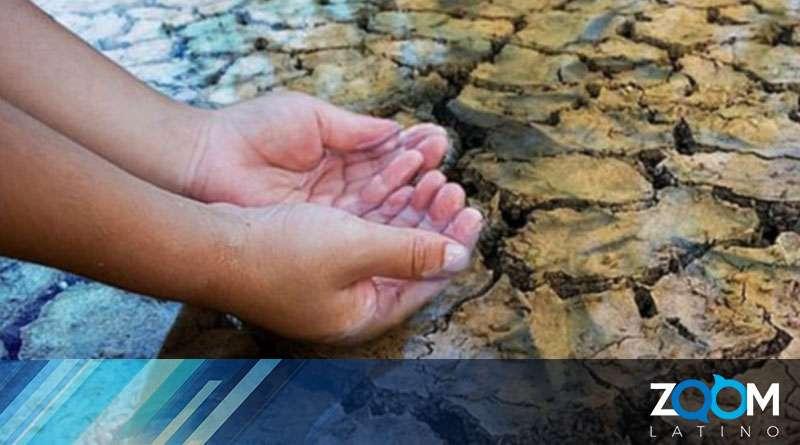 Gran parte de la población mundial se encuentra en crisis por el agua