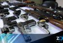 Fuerza de tarea de Maryland sobre armas están dispuesto a escuchar comentarios públicos