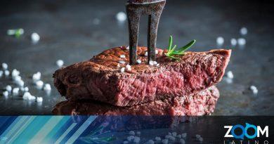 Exceso de sal y carne procesada pueden provocar derrames cerebrales y problemas en el corazón