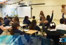 Escuelas del condado de Fairfax entre los mejores en el distrito escolar de Virginia