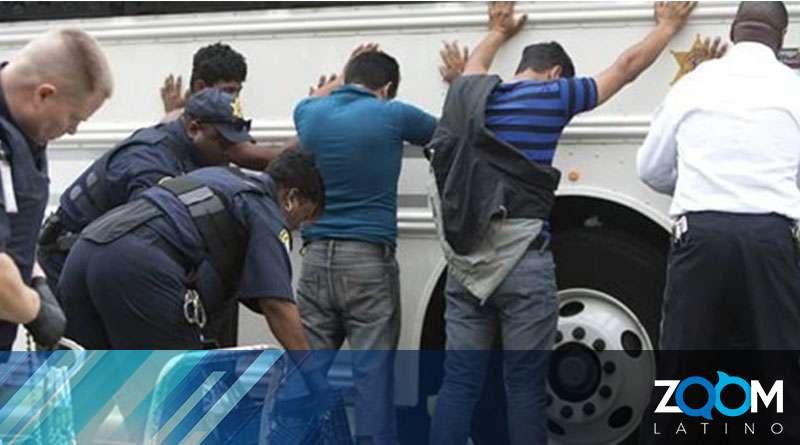 Son 680 inmigrantes indocumentados que van tras las rejas en Mississippi