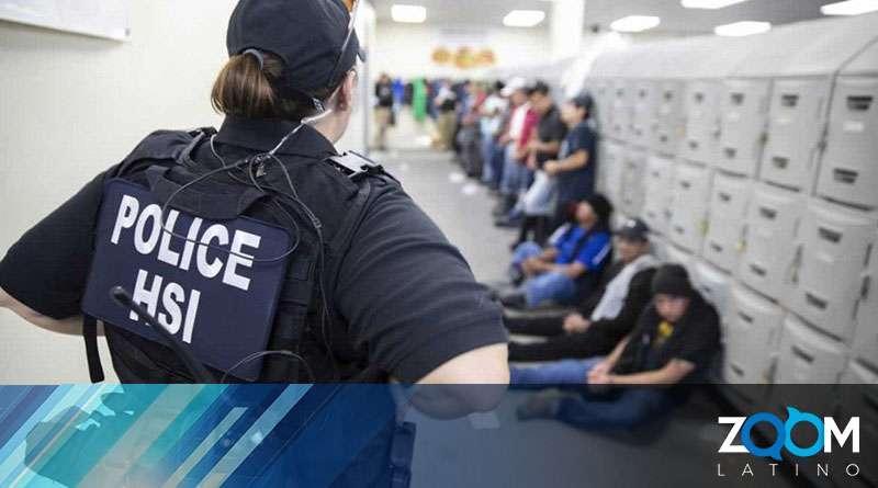 Redadas en Mississippi dejan un total de 377 detenidos.