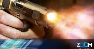 tiroteo en Cristal City