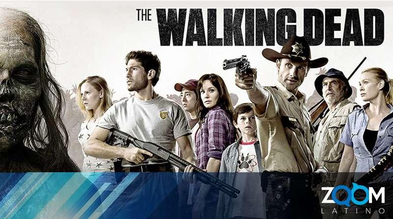 Virginia será el escenario para el nuevo espectáculo de Walking Dead