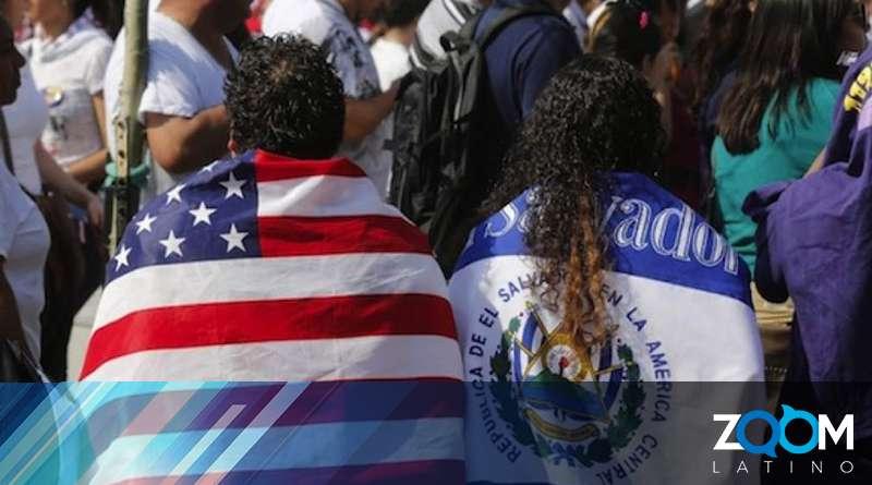 Se prolonga el Estatus de Protección Temporal para emigrantes de El Salvador en Estados Unidos