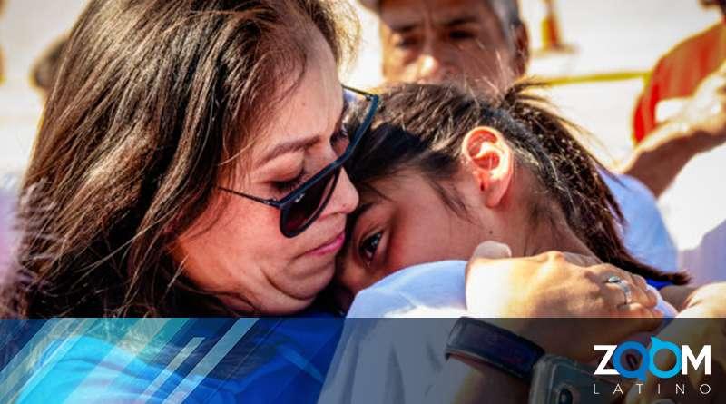 BNHR espera reunir familias en un evento en las fronteras de El Paso y Ciudad Juárez