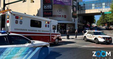 Resultados del médico forense determinan que el Oficial Bomba se suicidó
