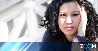 El equipo de WomensLaw aprovecha el mes de la concientización de violencia doméstica para enviar programas para las víctimas de violencia de genero