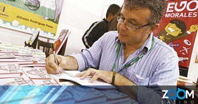 ¿Por qué los periodistas bolivianos no hacen preguntas como Fernando Del Rincón ?