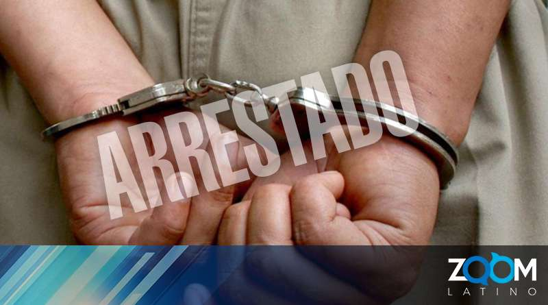 Oficiales de policía arrestaron a fugitivo que apuñaló y provoco la muerte de hombre en un restaurante de comida rápida