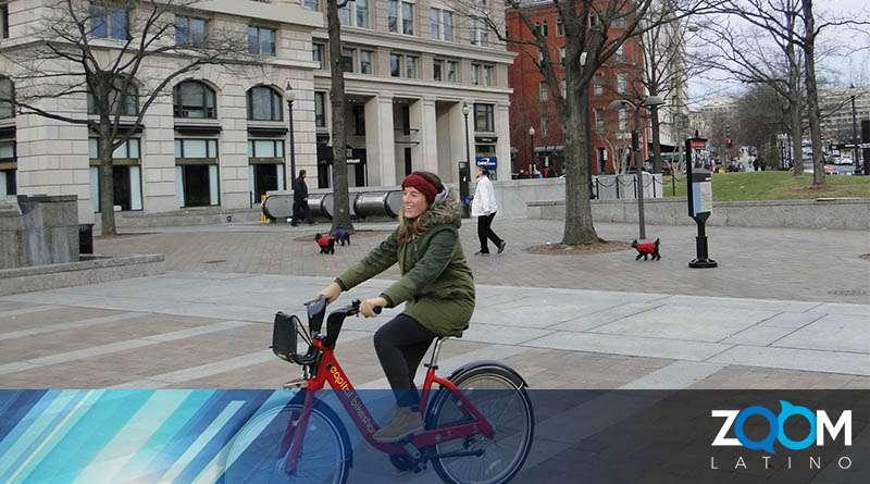 Reportan usuarios que bicicletas de Bikeshare han sido ensuciadas de residuos fecales