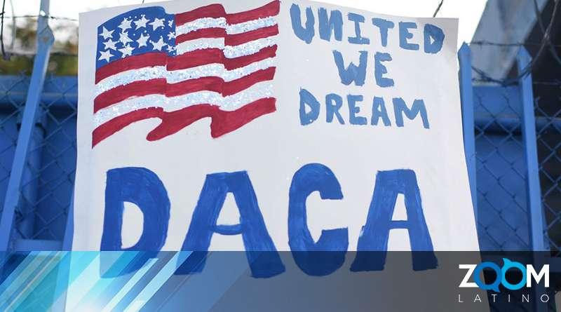 El gobierno de Biden lucha para preservar DACA