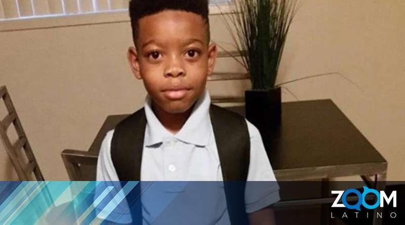 Policía solicita ayuda en la búsqueda de un niño de 11 años desaparecido