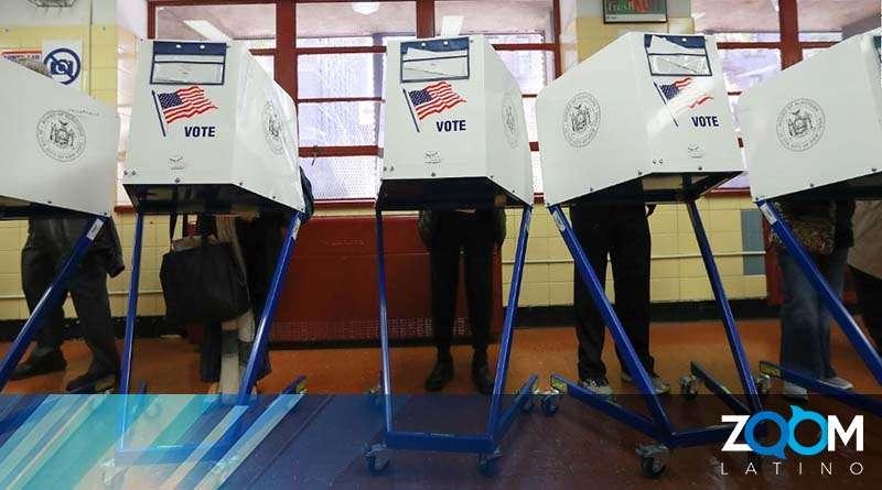 Elecciones en el Distrito de Columbia y Maryland