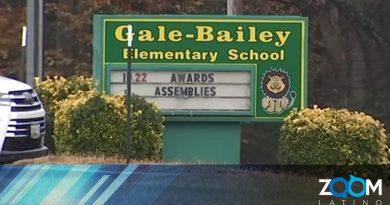 Tangela Scales es asignada como la nueva directora de la escuela primaria Gale-Bailey