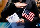 El gobierno de Trump quiere aumentar tarifas de naturalización