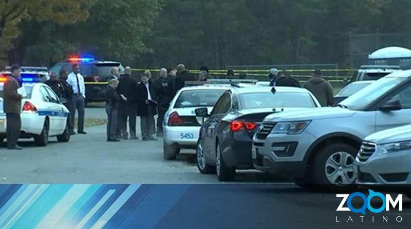 Dos hombres fueron apuñalados en un parque en el condado de Prince George