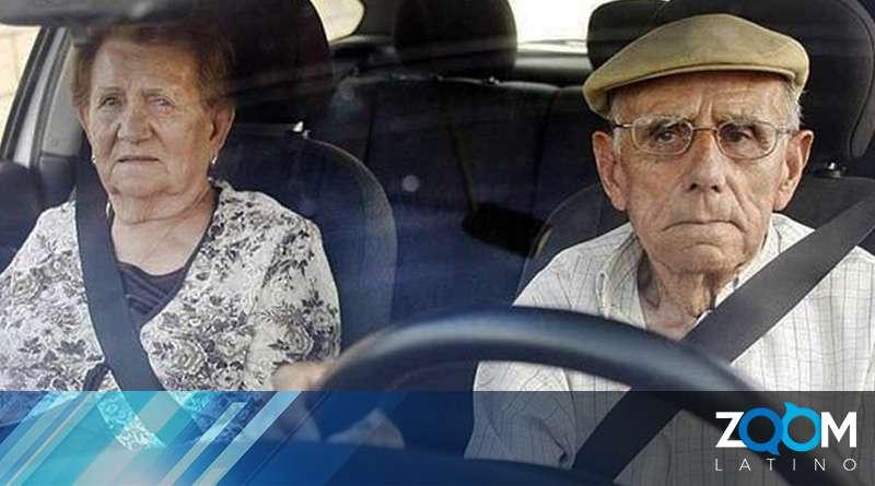 Fundación AAA para la Seguridad del Tráfico realiza recomendaciones para conductores de la tercera edad