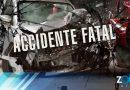 Detectives investigan un accidente en el que falleció una persona