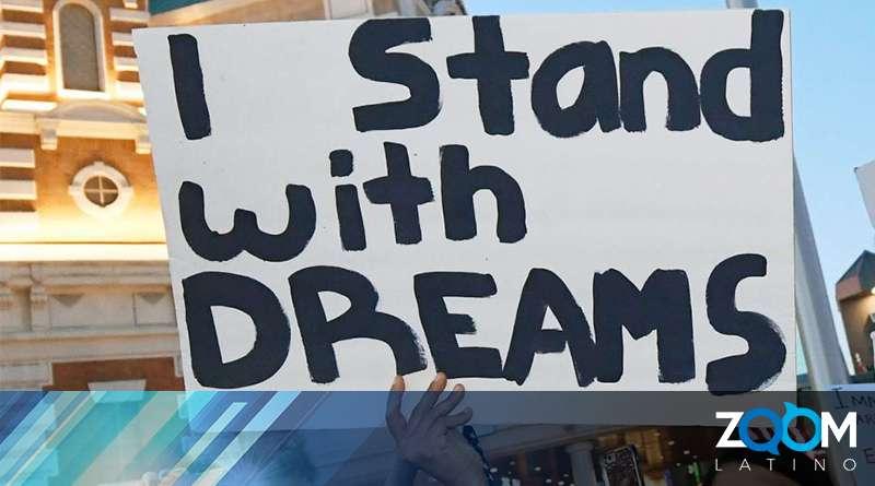 El DREAMER de la semana es Christian y proviene de la Universidad de Houston