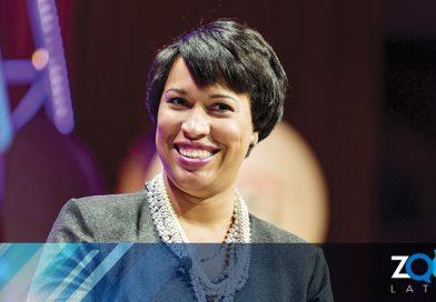 Alcaldesa Bowser se pronunció a la limitación del Programa de Asistencia Nutricional Suplementaria