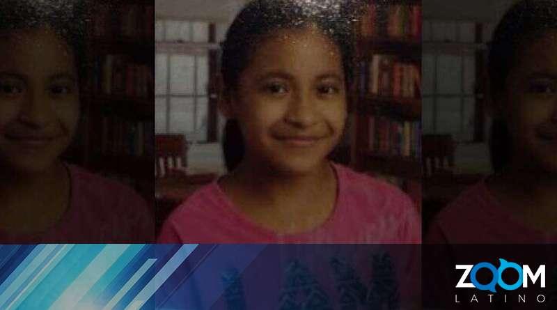 Niña reportada desaparecida luego que no llegó a su casa de la escuela