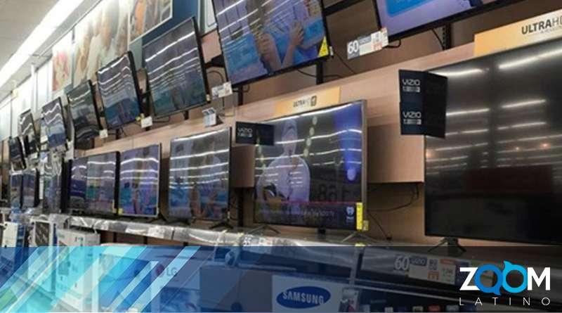 FBI hace recomendaciones de seguridad a consumidores que tengan televisores inteligentes