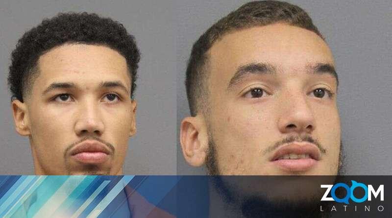Policía arrestó a uno de los sospechosos que asaltaron y mataron a un hombre en el Denny's