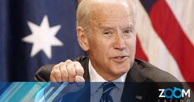 Joe Biden anunció su plan de inmigración y política para países centroamericanos