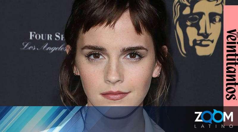 Emma Watson anunció línea directa que brindará asesoramiento a mujeres que sufran de acoso sexual en sus trabajos
