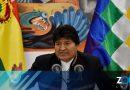 Expresidente Evo Morales tiene orden de captura por parte de la Fiscalía boliviana