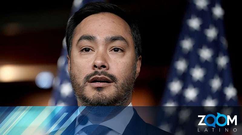 Representantes demócratas solicitan que migrantes detenidos sean vacunados contra la gripe