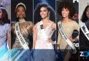Mujeres de color son las representantes de los principales certámenes de belleza