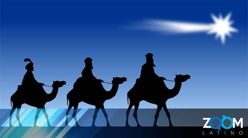 Fiesta de los Reyes Magos gratis para la familia