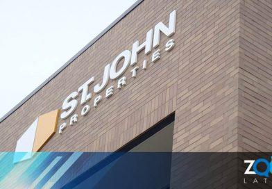 Dueño de la compañía St. John Properties divide un bono de 10 millones entre sus empleados