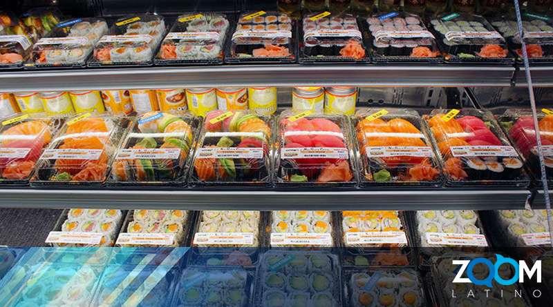 Productos listos para consumir son retirados del mercado por contaminación